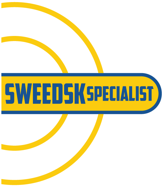 logo specialist